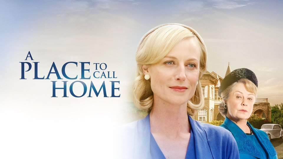 A Place to Call Home (Acorn TV)