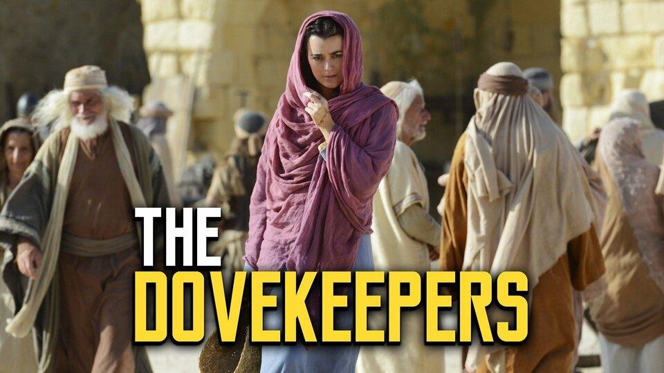 The Dovekeepers - CBS