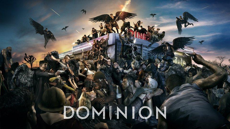 Dominion (Syfy)