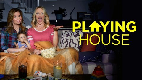 Playing House - USA Network