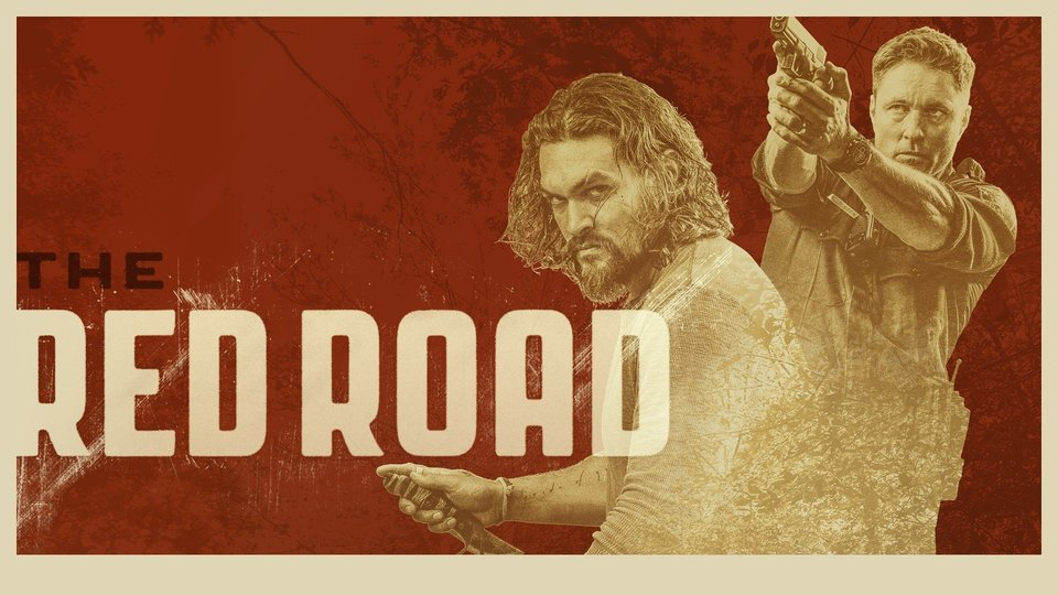 The Red Road - Sundance