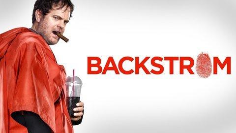 Backstrom - FOX