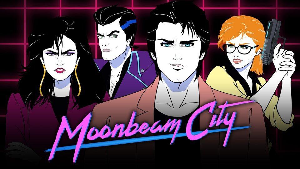 Moonbeam City (Comedy Central)