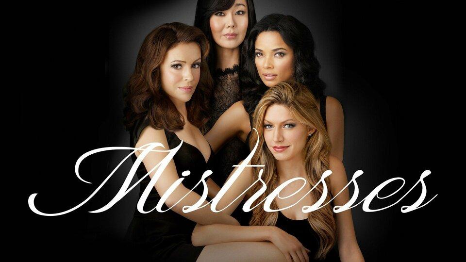 Mistresses - ABC
