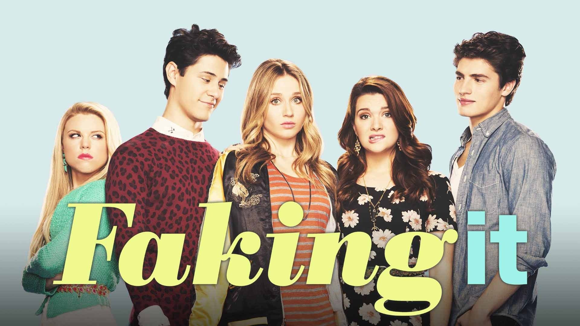 Faking It - MTV