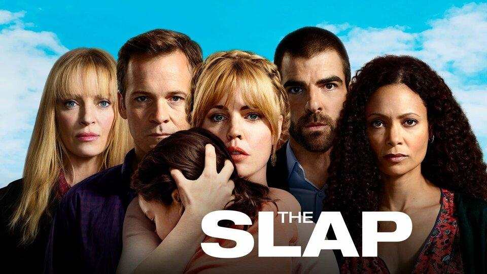The Slap - NBC