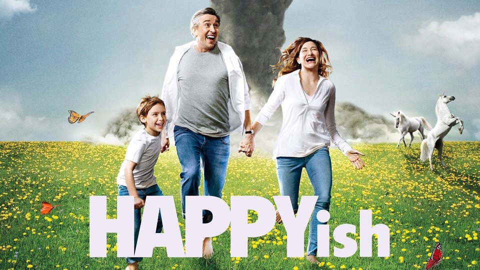 Happyish - Showtime