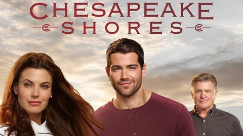 Chesapeake Shores - Hallmark Channel