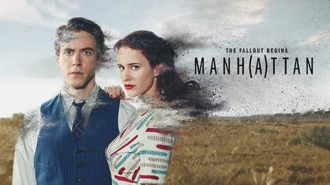 Manhattan - WGN America