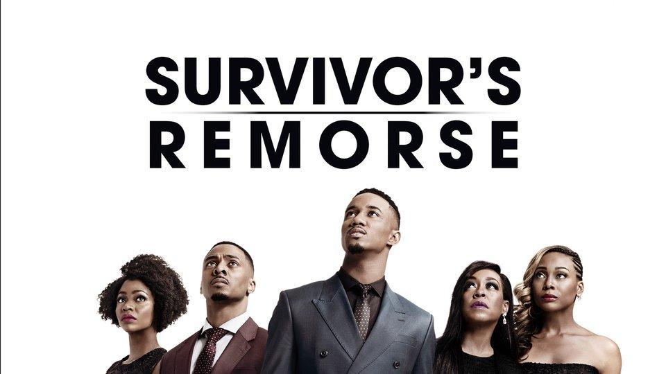 Survivor's Remorse - Starz