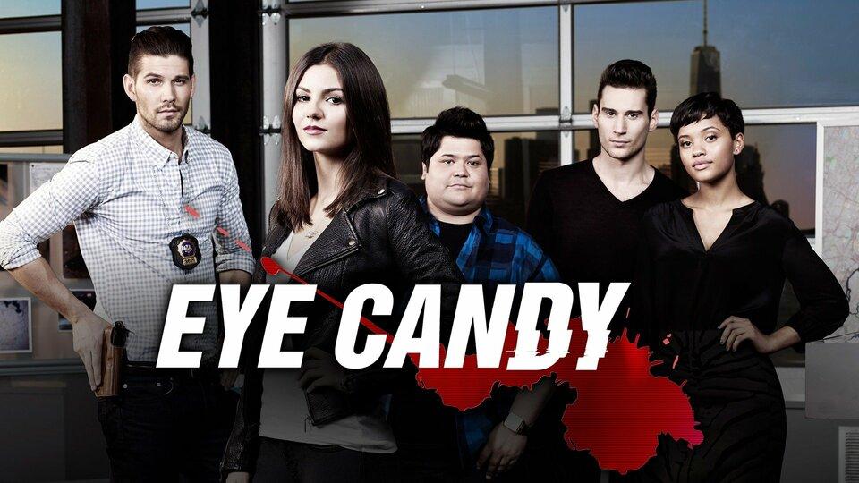 Eye Candy (2015) - MTV