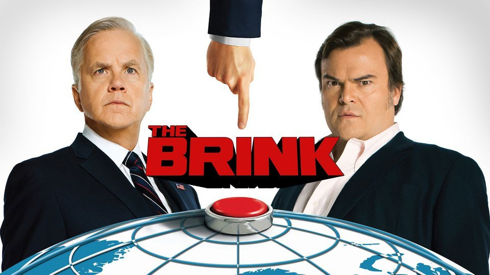 The Brink - HBO