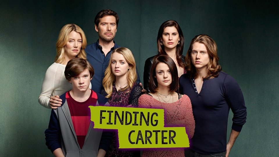 Finding Carter (MTV)