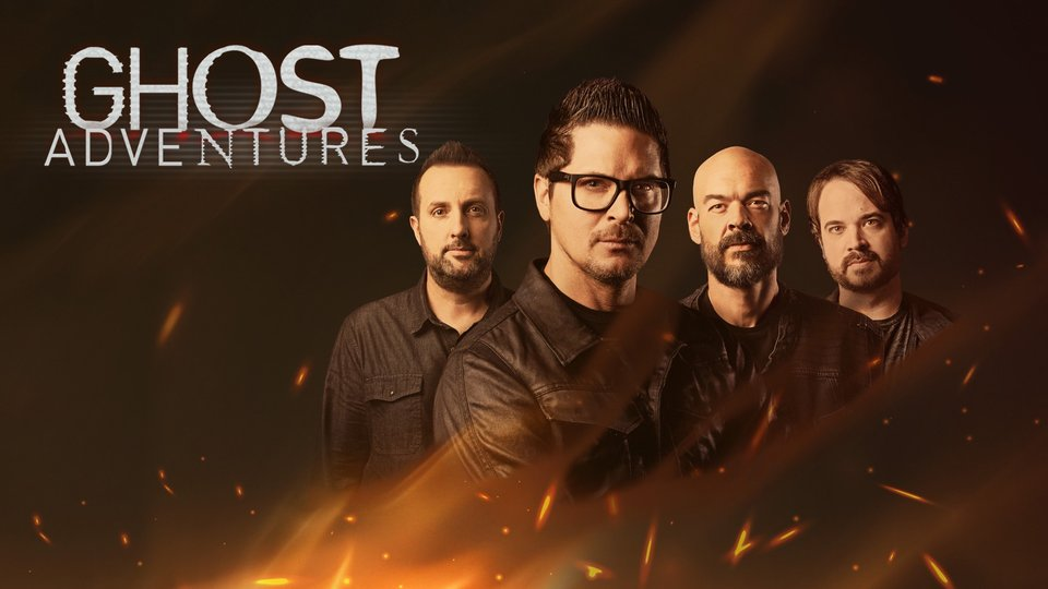 Ghost Adventures - Travel Channel