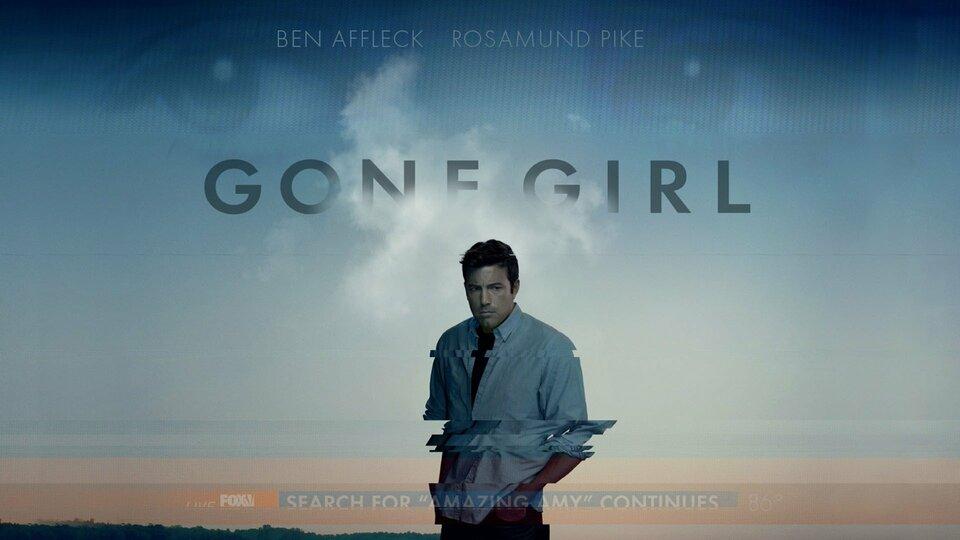 Gone Girl -