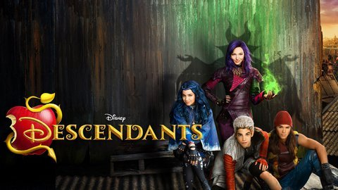 Descendants - Disney Channel