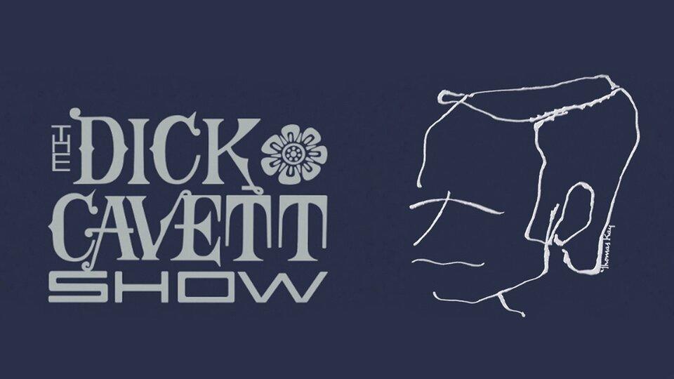 The Dick Cavett Show - ABC