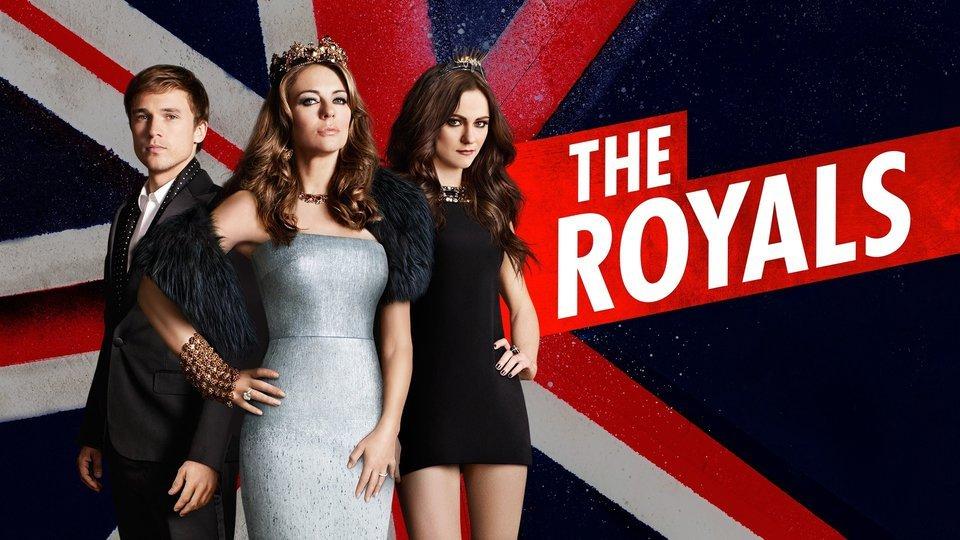 The Royals - E!