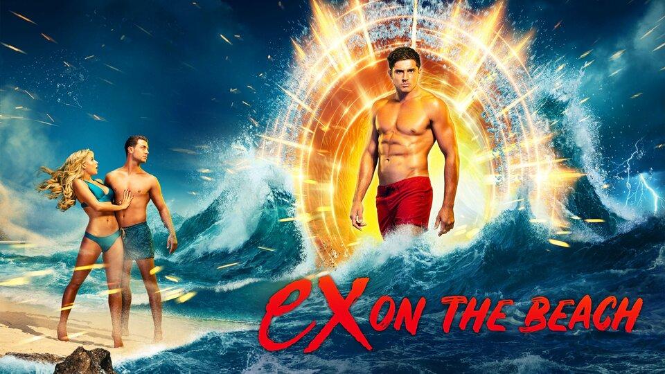 Ex on the Beach - Paramount+