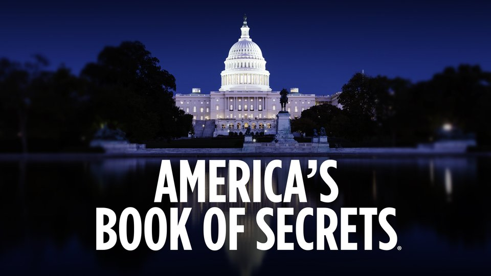 America's Book of Secrets - History Channel