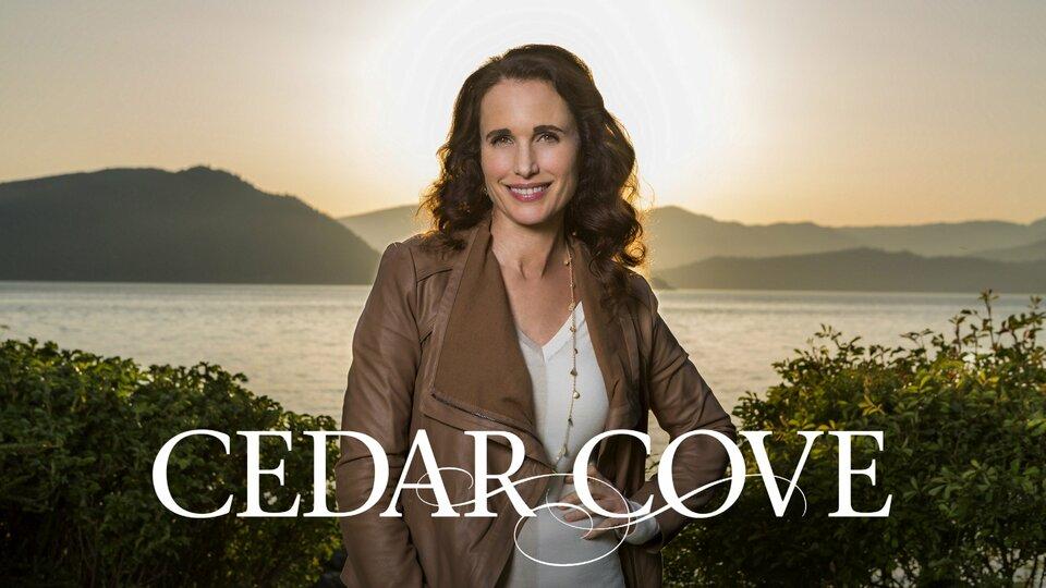 Cedar Cove - Hallmark Channel