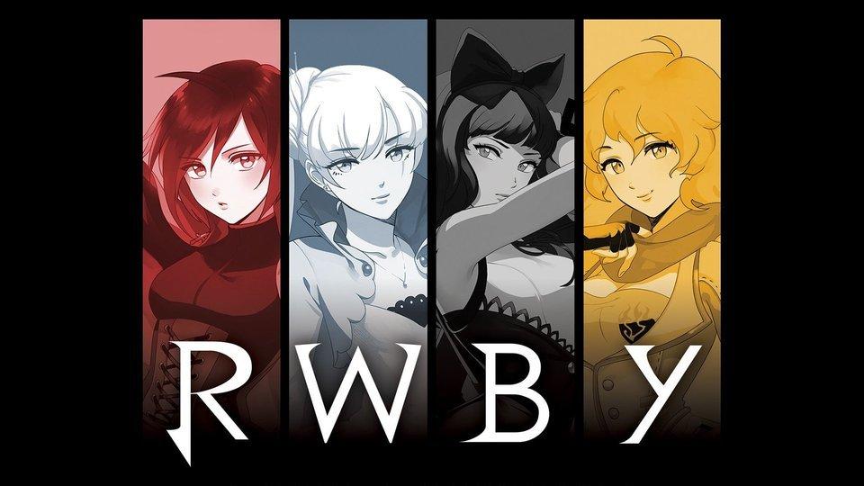 RWBY - Rooster Teeth