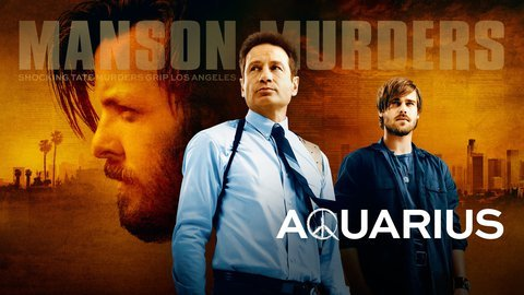 Aquarius - NBC