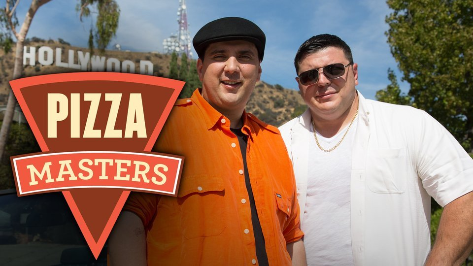 Pizza Masters - Cooking Channel