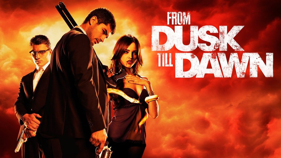 From Dusk Till Dawn: The Series - El Rey