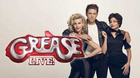Grease: Live (FOX)