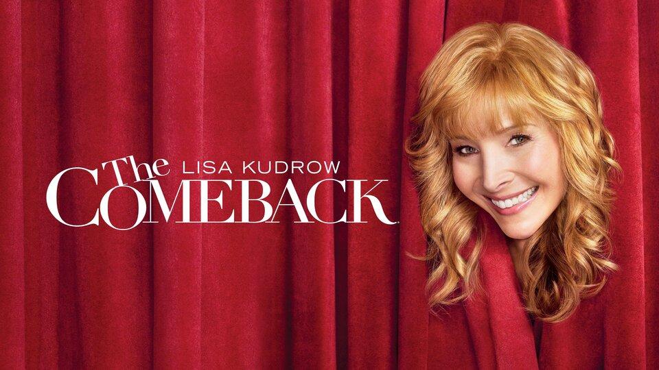 The Comeback - HBO