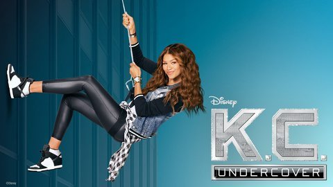 K.C. Undercover - Disney Channel
