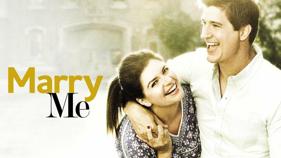 Marry Me - NBC