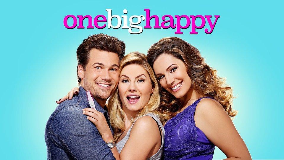 One Big Happy - NBC