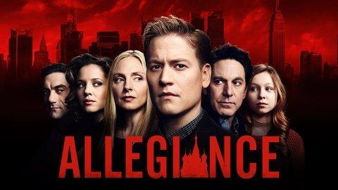 Allegiance - NBC