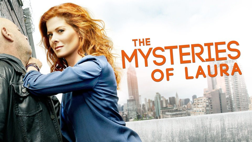 The Mysteries of Laura - NBC