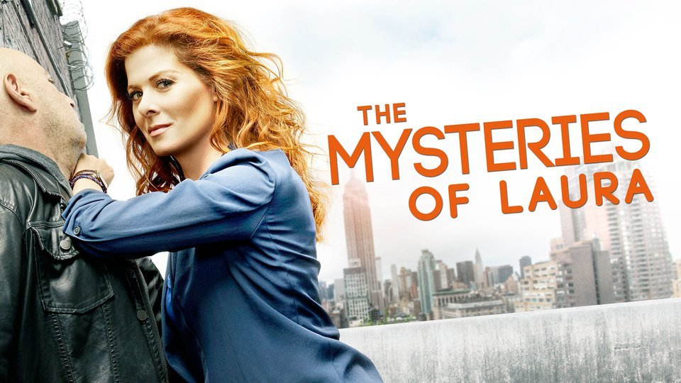 The Mysteries of Laura (NBC)