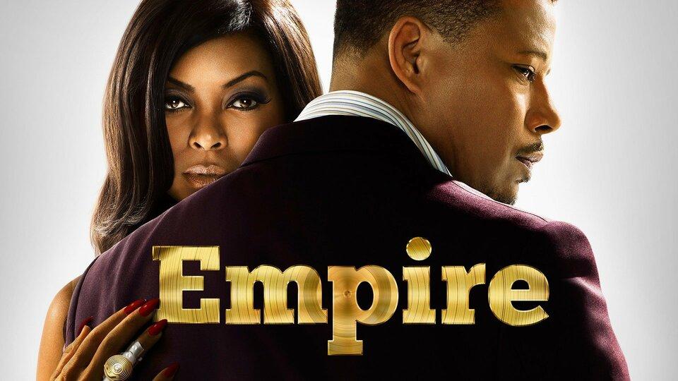 Empire - FOX
