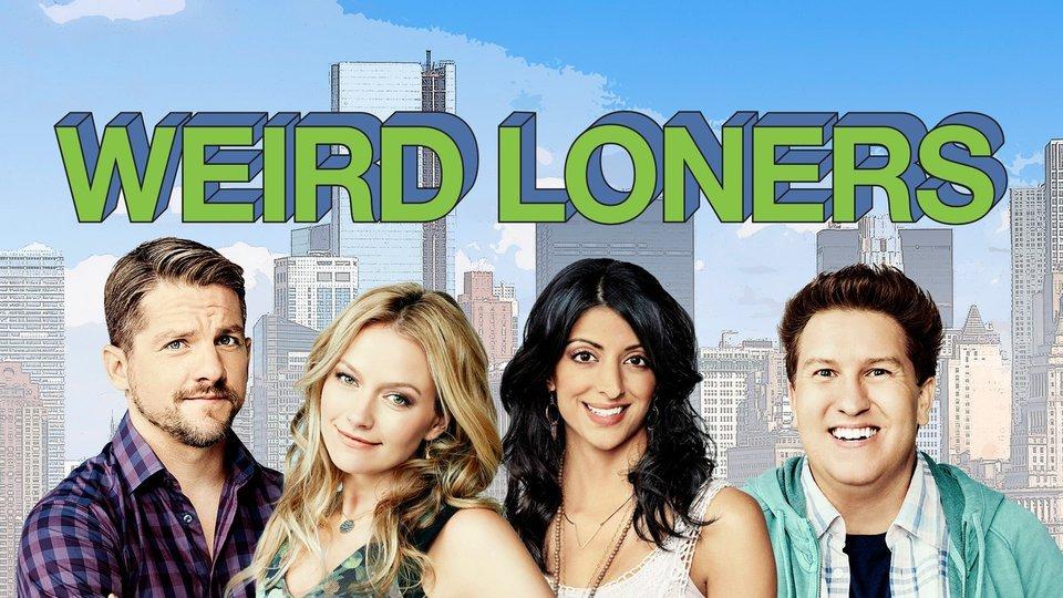 Weird Loners - FOX