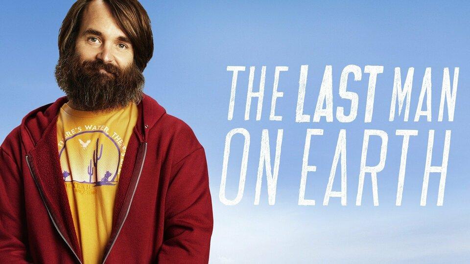 The Last Man on Earth - FOX