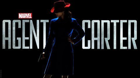 Marvel's Agent Carter - ABC