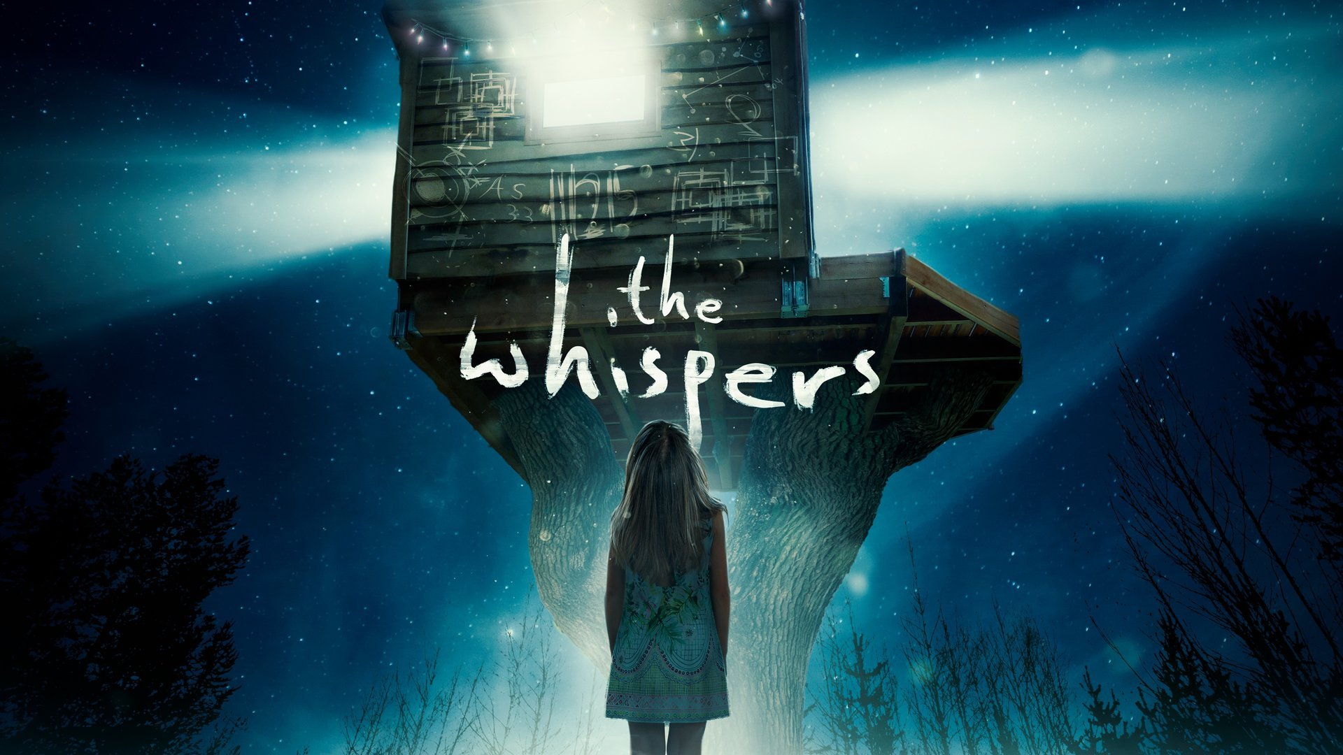 The Whispers (ABC)