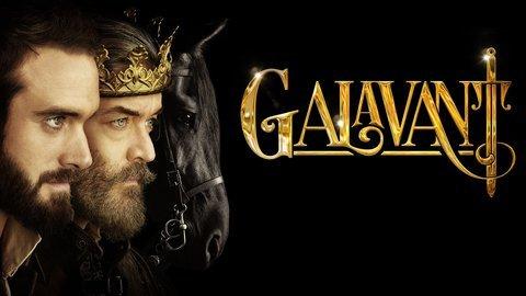 Galavant (ABC)