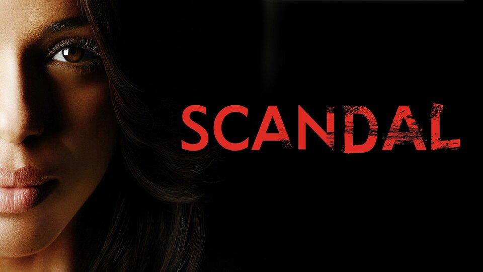 Scandal - ABC