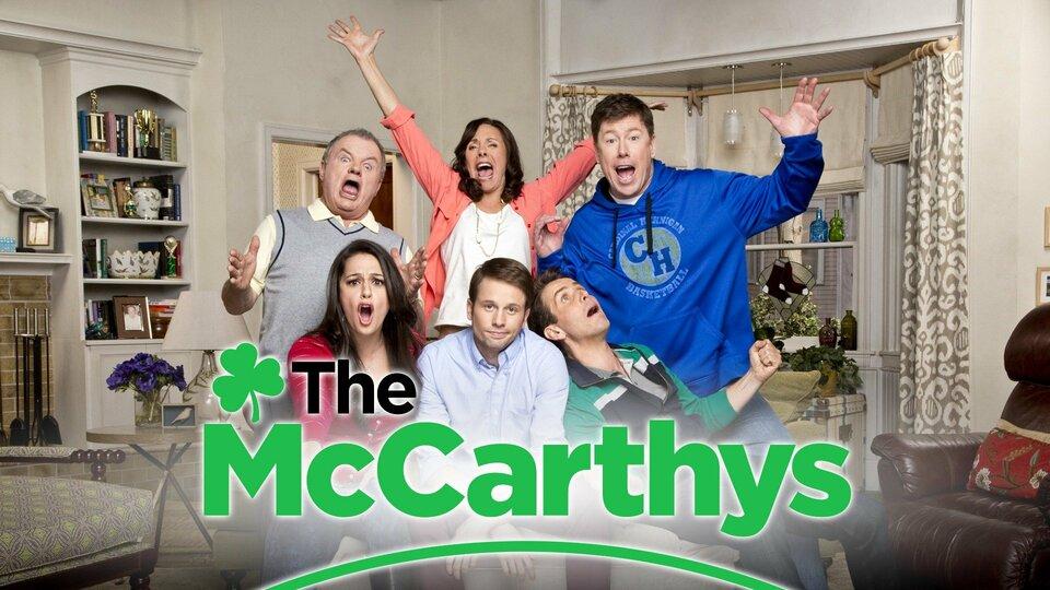 The McCarthys - CBS