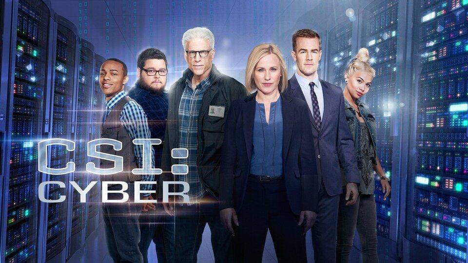 CSI: Cyber - CBS