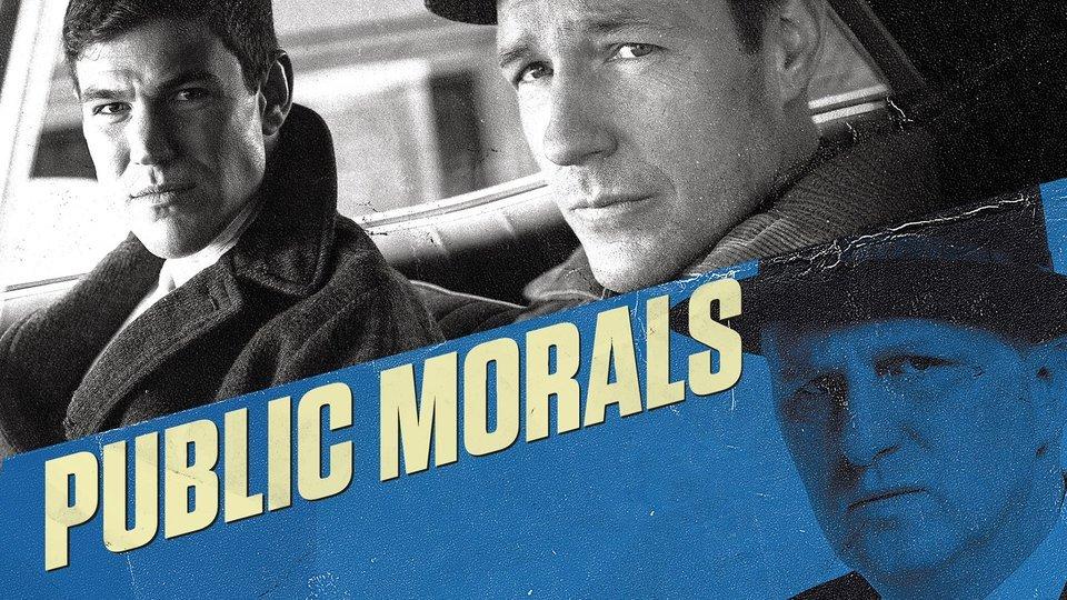 Public Morals - TNT