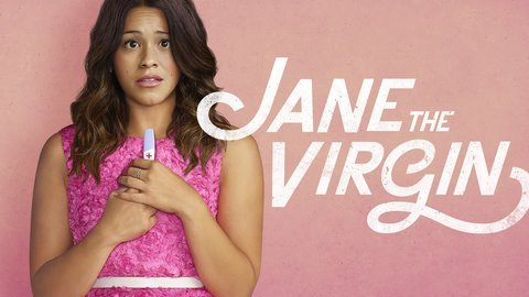 Jane The Virgin (The CW)