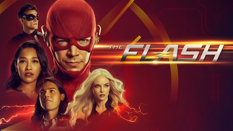 The Flash - The CW
