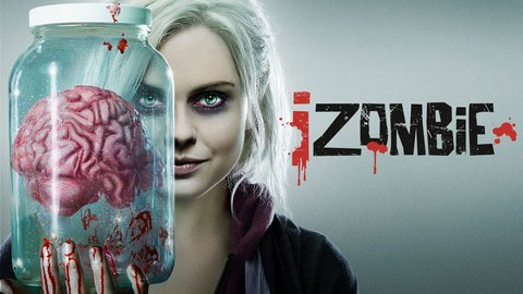 iZombie - The CW